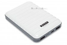 Power Bank Exquis EQ104 10400 mAh